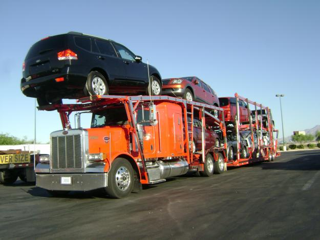 Car Carrier Trailer For Sale Canada